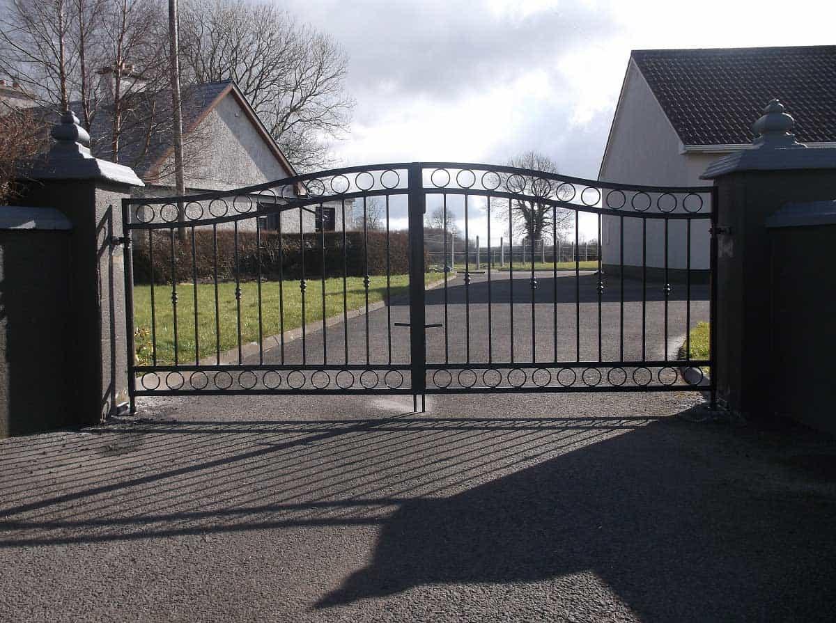 garden gates ireland