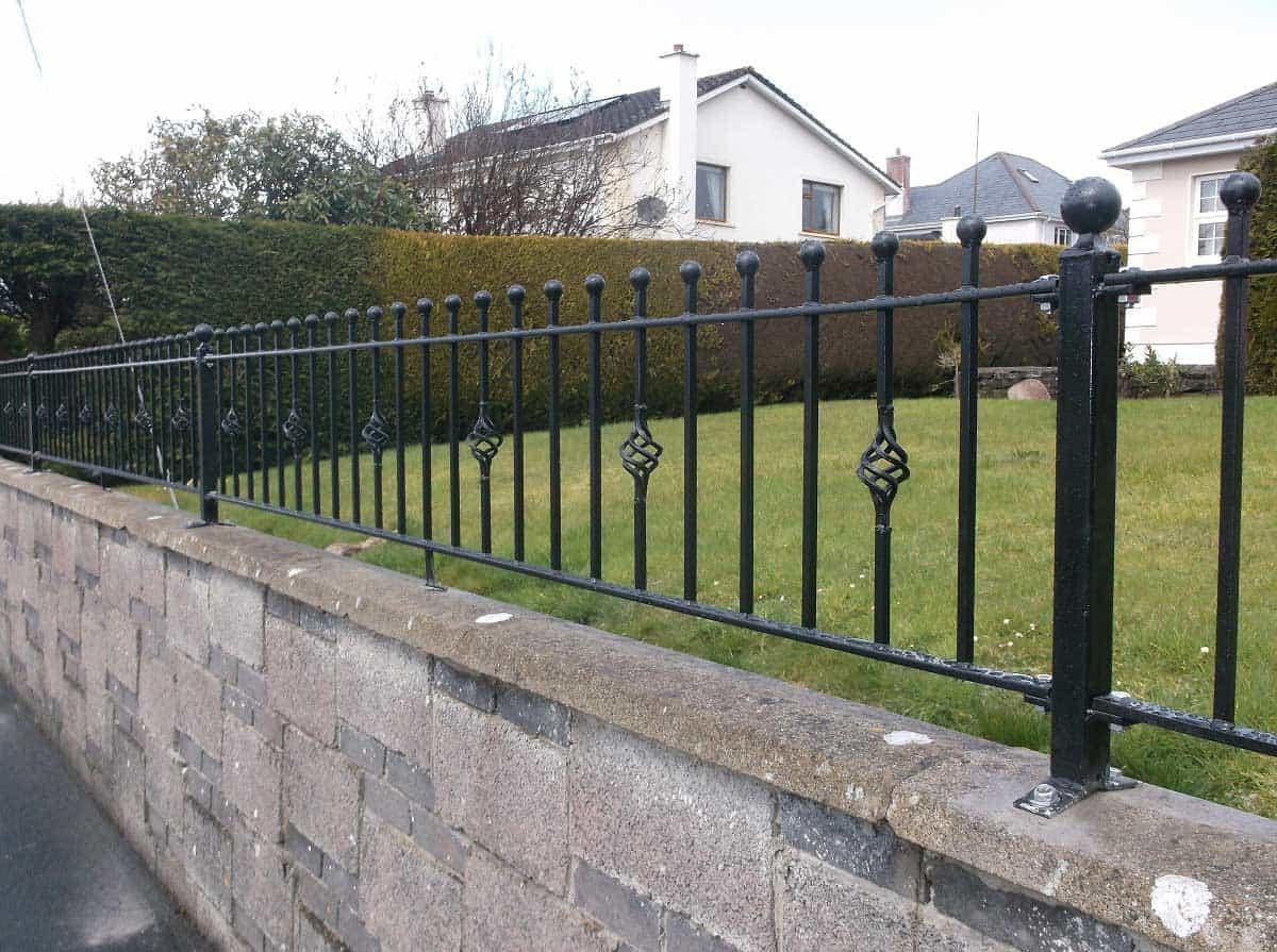 Iron Railings Roscommon