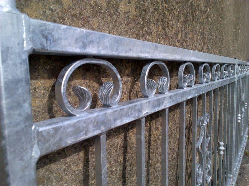 Cheap entrance gates mayo