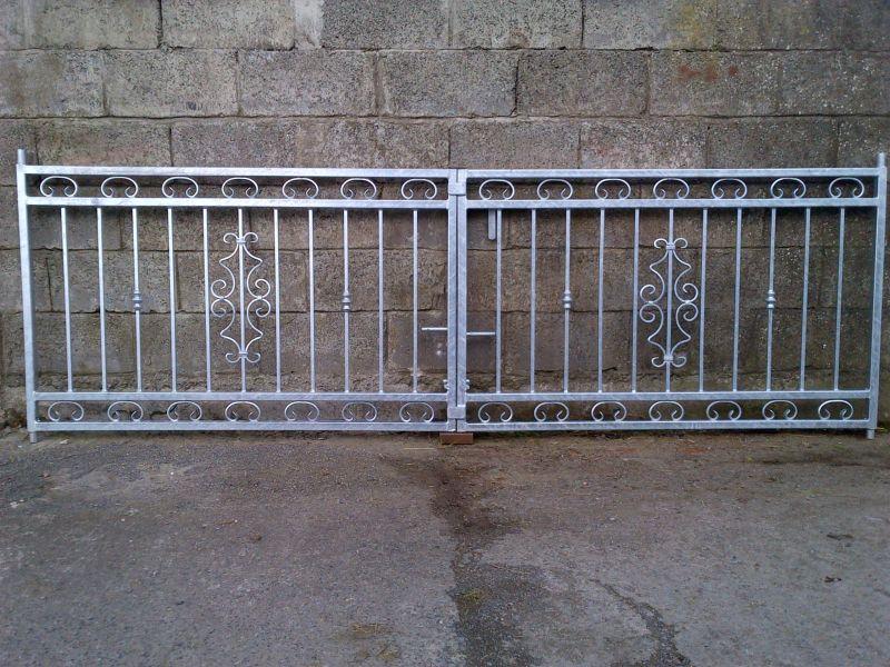 Cheap entrance gates roscommon