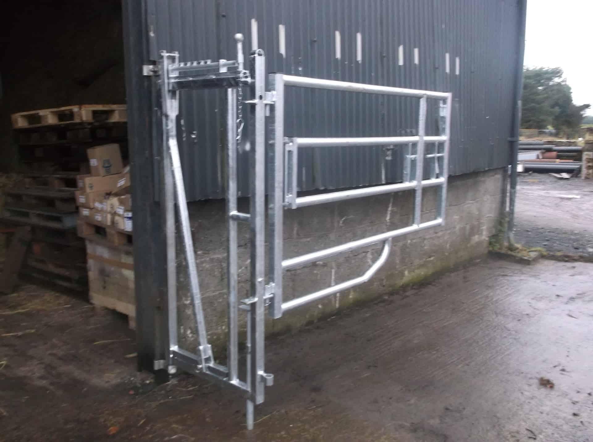 Calving Gate Ireland, calving gates price