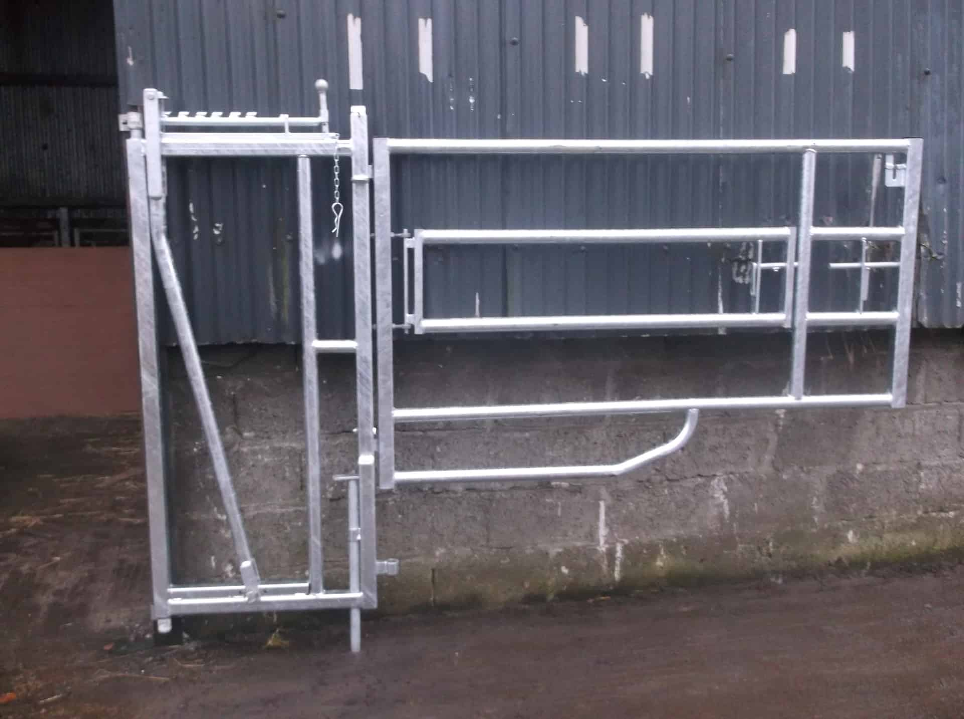 calving gates roscommon, calving gates mayo