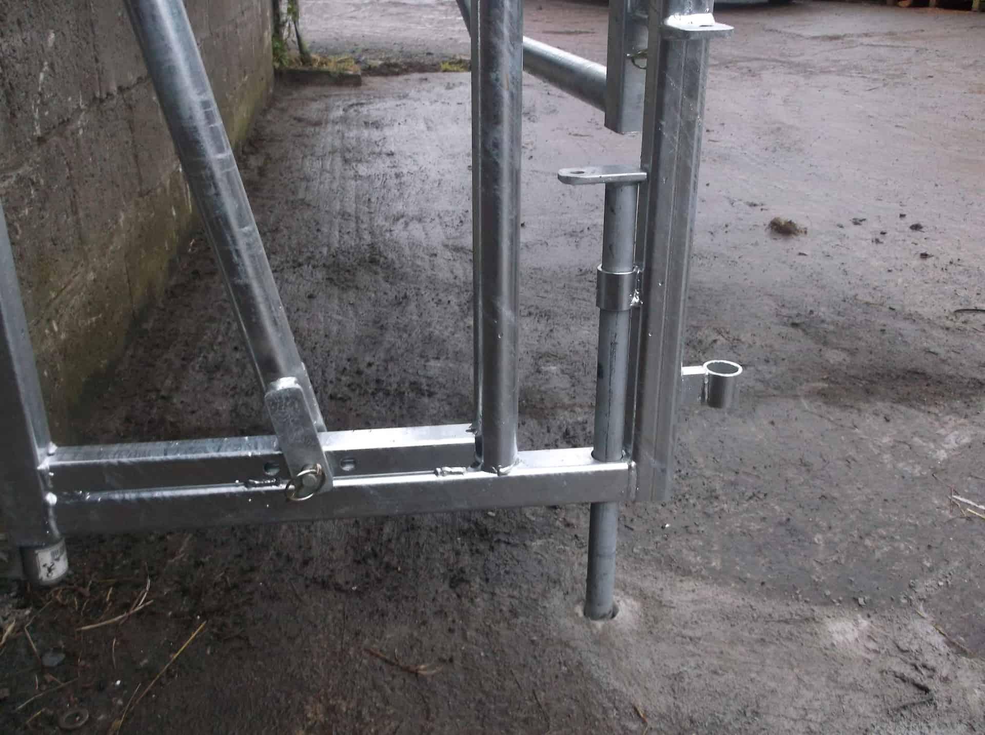 Calving gates ireland, cheap calving gates