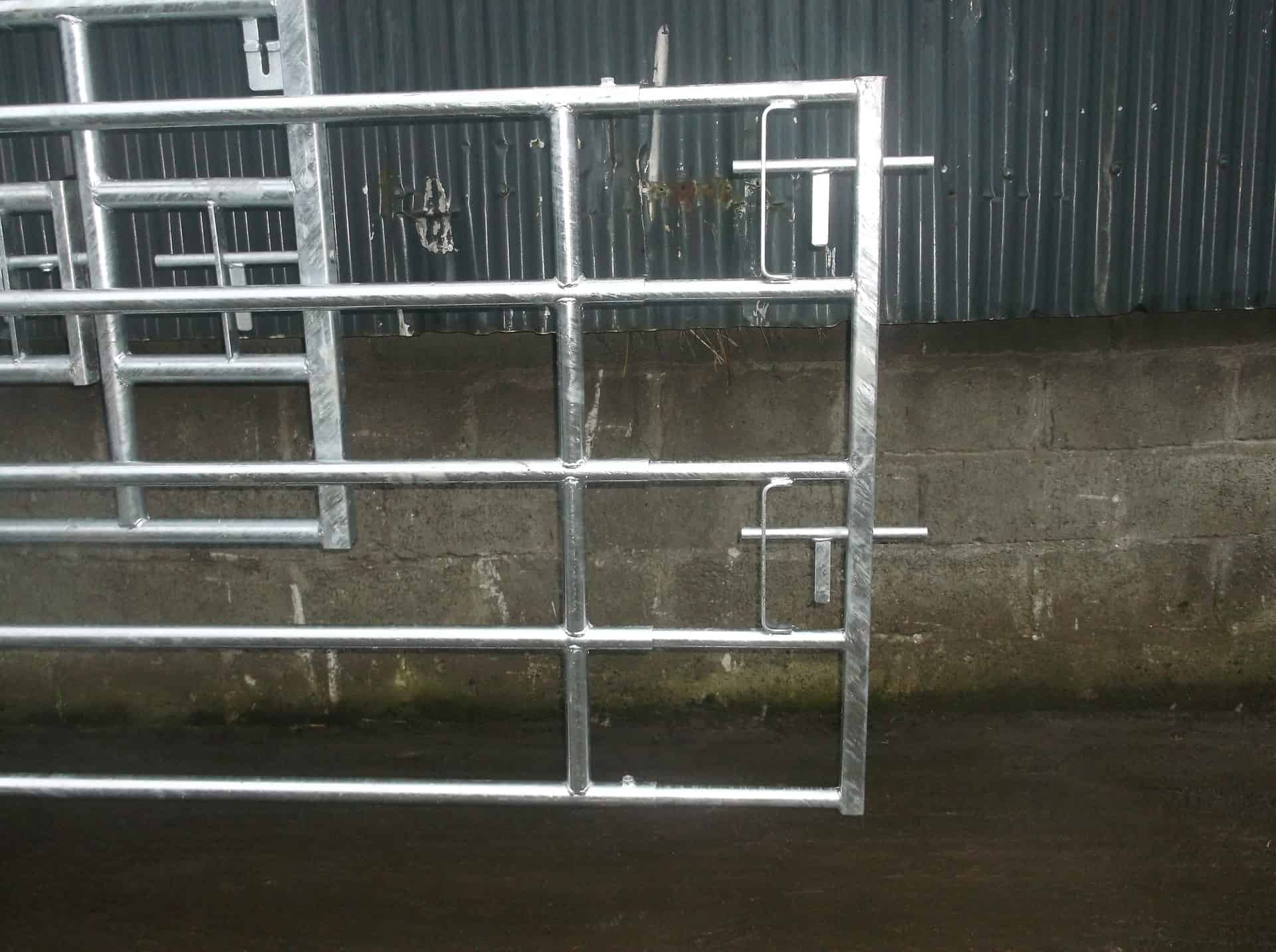 Calving gates ireland, 3 in 1 calving gates