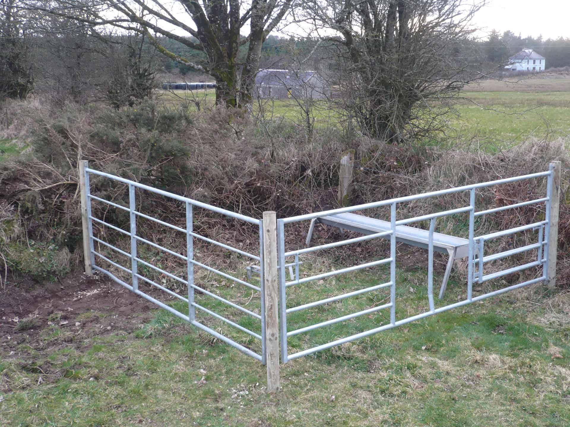 creep gates roscommon mayo