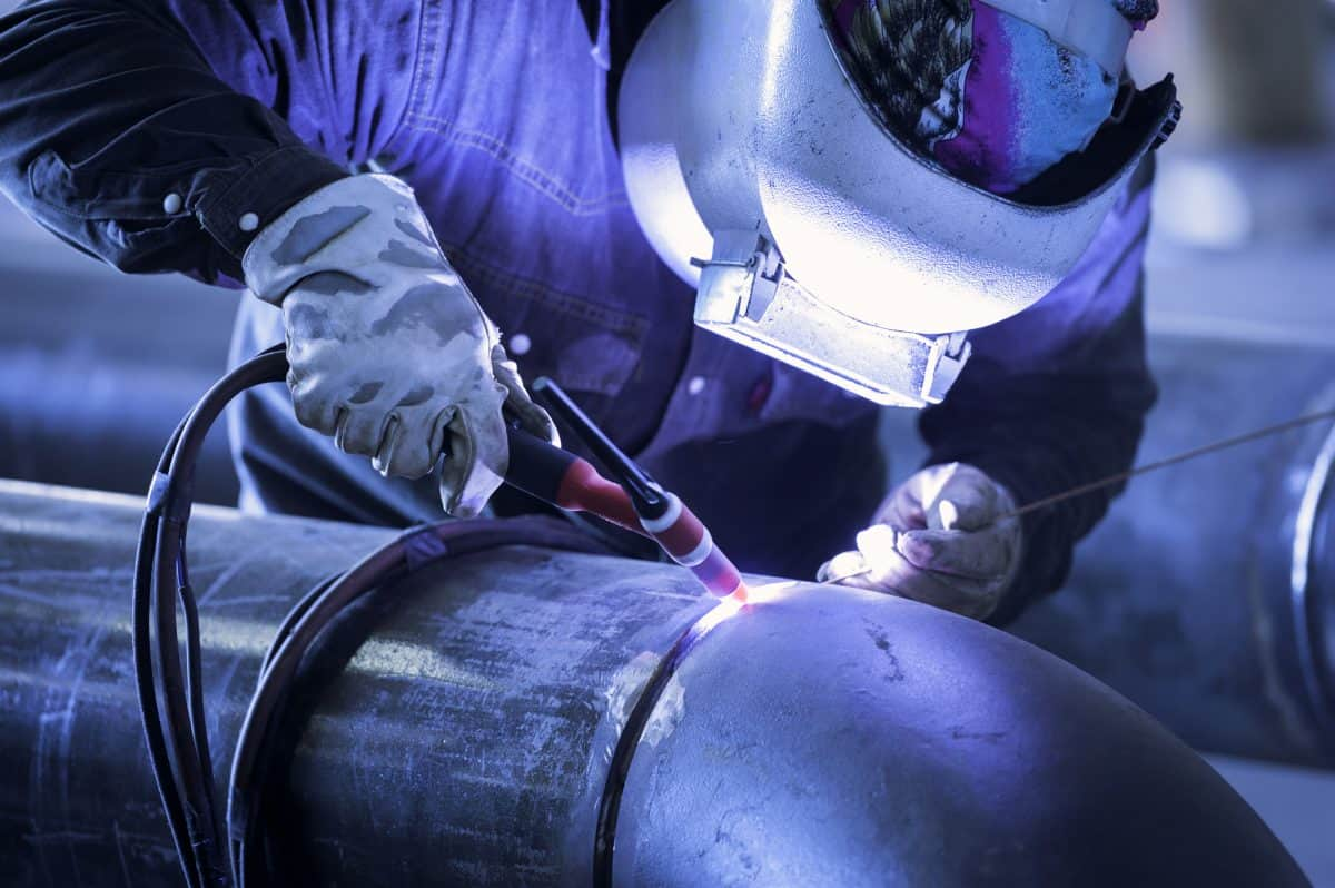 Pipe Welding Service Ireland