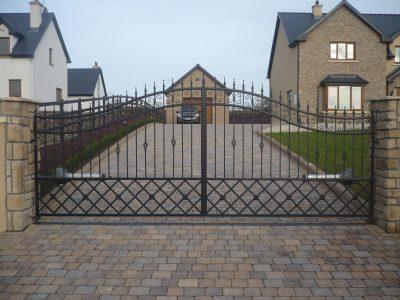 Calving gates ireland, calving gates price