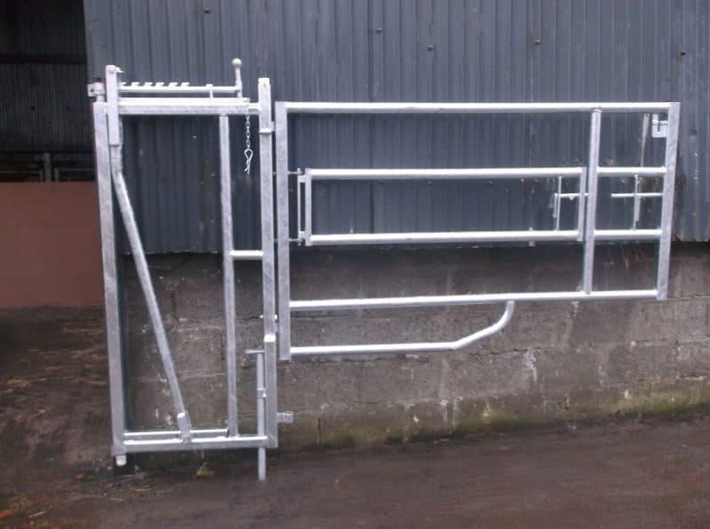 Calving gates ireland